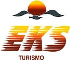 Logotipo EKS Turismo (RS)