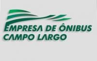 Logotipo Campo Largo, Empresa de Ônibus (PR)