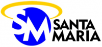 Logotipo Santa Maria, Empresa (CE)