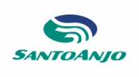 Logotipo Santo Anjo da Guarda, Empresa (SC)