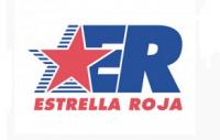 Logotipo Estrella Roja (México)