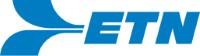 Logotipo ETN - Enlaces Terrestres Nacionales (México)
