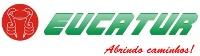Logotipo Eucatur - Empresa União Cascavel de Transportes e Turismo (PR)