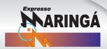 Expresso Maringá logo