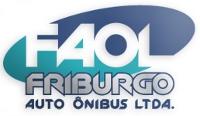 logo logotipo FAOL - Friburgo Auto �nibus