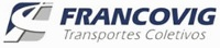 logo logotipo Francovig Transportes Coletivos