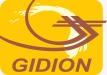 Logotipo Gidion Transporte e Turismo (SC)