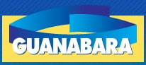 logo logotipo Transportes Guanabara