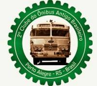 2º Clube do Ônibus Antigo Brasileiro