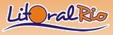 logo logotipo Transportes Litoral Rio