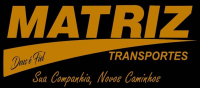 Logotipo Matriz Transportes (GO)