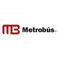 Logotipo Metrobús Ciudad de México (México)