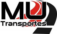 Logotipo MU Transportadora Turistica (SP)