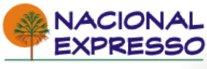 logo logotipo Nacional Expresso