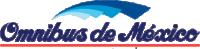 ODM - Ómnibus de México logo