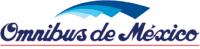 Logotipo ODM - Ómnibus de México (México)