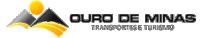 Logotipo Ouro de Minas Transportes e Turismo (RJ)