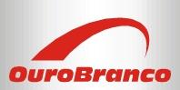 logo logotipo Viação Ouro Branco