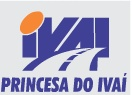 logo logotipo Princesa do Ivaí