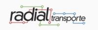 Logotipo Radial Suzano (SP)