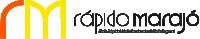 Logotipo Marajó, Rápido (GO)