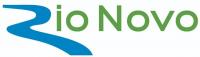 Logotipo Rio Novo Transportes e Turismo (MT)