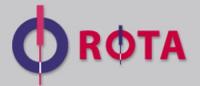 Logotipo Rota Transportes Rodoviários (BA)