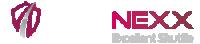 Logotipo Rubinexx Transportes Executivos (SP)