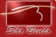 logo logotipo Via��o S�o Bento Ribeir�o Preto
