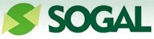 logo logotipo SOGAL - Sociedade de Ônibus Gaúcha Ltda.