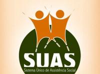 SUAS - Sistema Único de Assistência Social logo