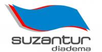 Suzantur Diadema logo