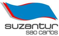 Logotipo Suzantur São Carlos (SP)
