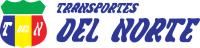 Logotipo TDN - Transportes del Norte (México)