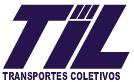logo logotipo TIL Transportes Coletivos