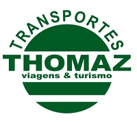 Logotipo Thomaz, Transportes (PR)
