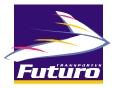 logo logotipo Transportes Futuro