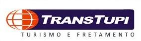 Logotipo TransTupi Turismo e Fretamento (PR)