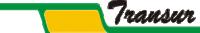 Logotipo Transur - Transporte Rodoviário Mansur (MG)