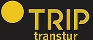 Logotipo Trip Transtur (RJ)