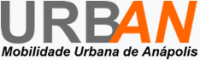 Logotipo Urban - Mobilidade Urbana de Anápolis (GO)