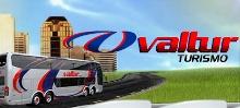 Valtur Turismo logo