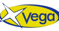 Logotipo Vega Transportes (AM)