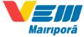 Logotipo VEM Mairiporã - Viação Eduardo Medeiros (SP)