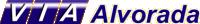 Logotipo Via Alvorada Transportes (AM)