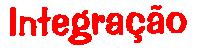 Logotipo Nova Integração, Viação (AM)