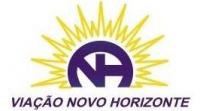 Logotipo Novo Horizonte, Viação (BA)