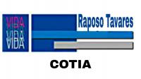 Viação Raposo Tavares Cotia logo