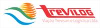 Logotipo Trevisan e Logística, Viação (SP)