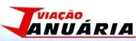 logo logotipo Via��o Janu�ria